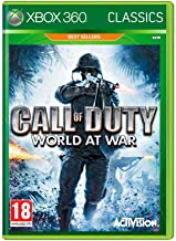 Call of Duty World در War Xbox 360