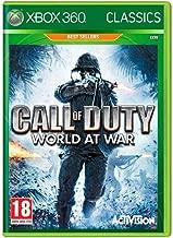 call of duty world at war 360