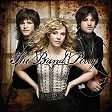 Band Perry by Band Perry (2012-03-27)