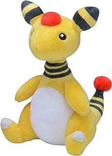 ポケモンセンターオリジナル ぬいぐるみ Pokémon fit デンリュウ