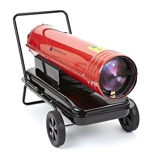 Heater For Garage >> Garage Heaters Amazon Co Uk