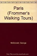 Frommer's Walking Tours: Paris (2nd Edition)