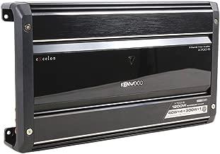 Kenwood X700-5 - 700W 5-Channel Amplifier