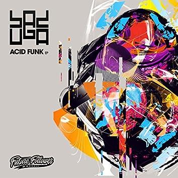 Acid Funk EP