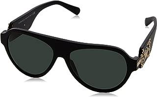 Versace Men's VE4323 Sunglasses