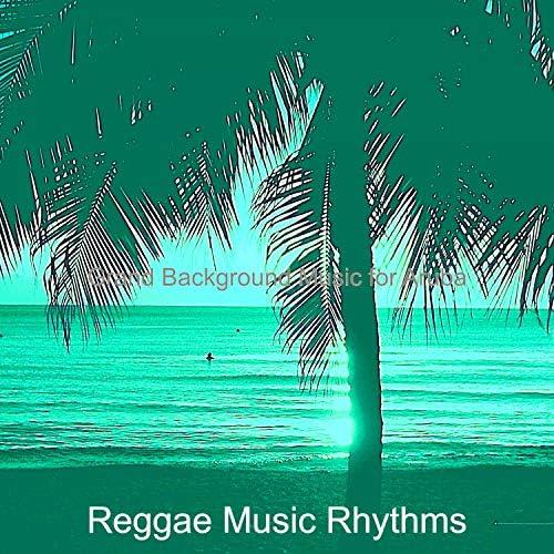 Reggae Music Rhythms