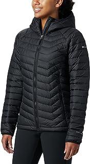 Columbia womens Powder Lite Hooded Jacket