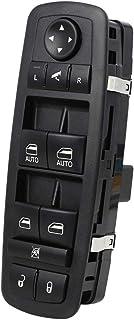 Leistungssteuerungsschalter OE:68110872AA für 2012 16 Town & Country 2012 17 Grand Caravan mit Power Folding Multifunktionsspiegeln