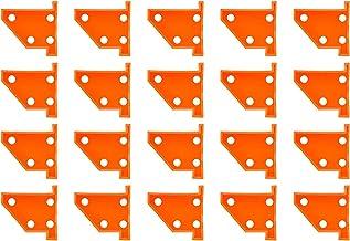 Felenny Vloeren Spacers Laminaat Houten Vloeren Gereedschap Driehoekige Ontwerp Vloeren Spacers Compatibel W/Vinyl Plank ...