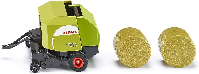 Siku 2268 - Rundballenpresse B00029D1A0 Spaß  | Feinen Qualität