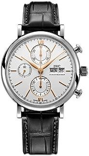 IWC Portofino Chronograph Day Date Calendar,