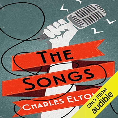 The Songs audiobook cover art