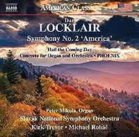 Symphony No.2 'america'