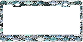 Best license plate covers cute Reviews