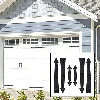 Best magnetic garage door skins Reviews