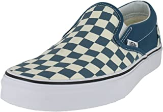 Classic Slip On Checkerboard Corsair- Men's 10.5