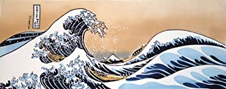 アート蒼 絵てぬぐい 富嶽三十六景 神奈川沖浪裏