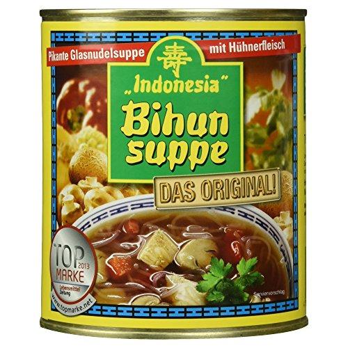 Indonesia Bihunsuppe, 780 ml