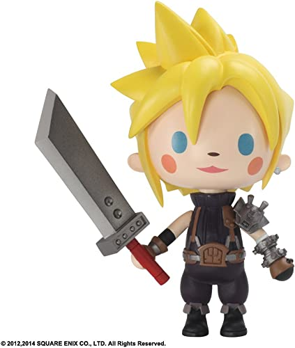 descuento de ventas en línea Figura mini Cloud Cloud Cloud Strife - Final Fantasy  caliente