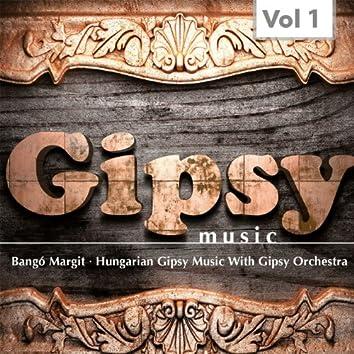 Gipsy Music, Vol.1