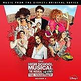 YAC Alma Mater (From 'High School Musical: The Musical: The Series (Season 2)'/Glee Club Version)