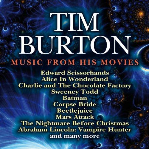 Tim Burton: Music from His Films