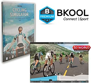 BKOOL 1 Year Premium Simulator Membership