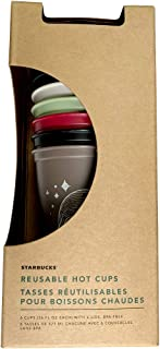 Best starbucks cups for christmas Reviews