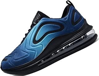 Mujer 91-219 Caña Baja Gimnasia Ligero Transpirable Casuales Sneakers de Exterior y Interior Zapatillas Deporte