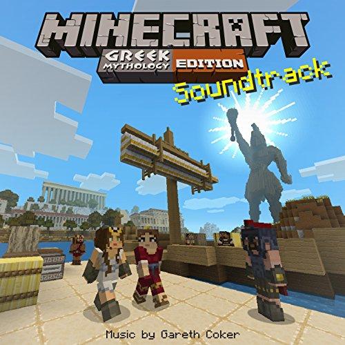 Minecraft: Greek Mythology (Original Soundtrack)