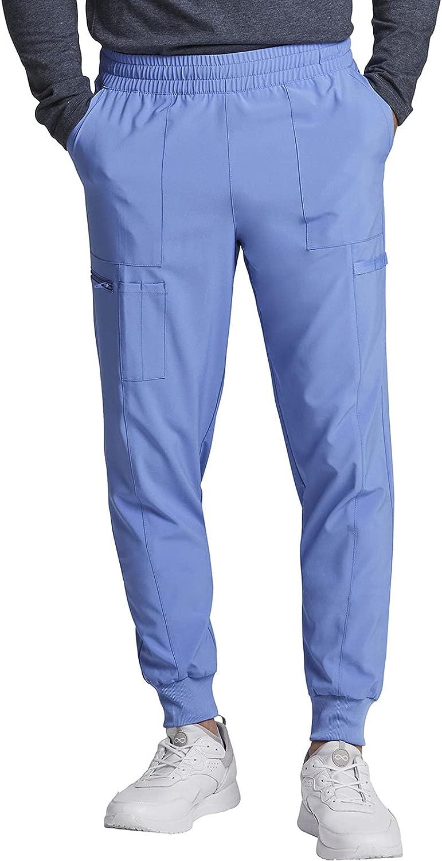 Dickies EDS Essentials Men Scrubs Pant Mid Rise DK223