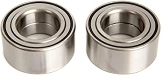 American Star Front Wheel Bearings (2) for Kawasaki Brute Force KVF 750 All Models/Years and Fits More (see fitment below) - Replaces Part # 92045-0095, 92045-1448