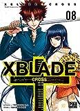 XBlade Cross T08