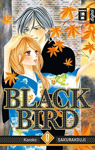 Black Bird 17 (German Edition)