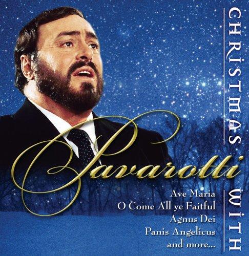 Chrismtas With Pavarotti