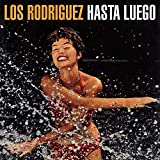 Los Rodriguez -Hasta Luego (2 Lp-Vinilo + Cd)