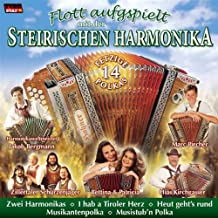Best jakob bergmann harmonika Reviews