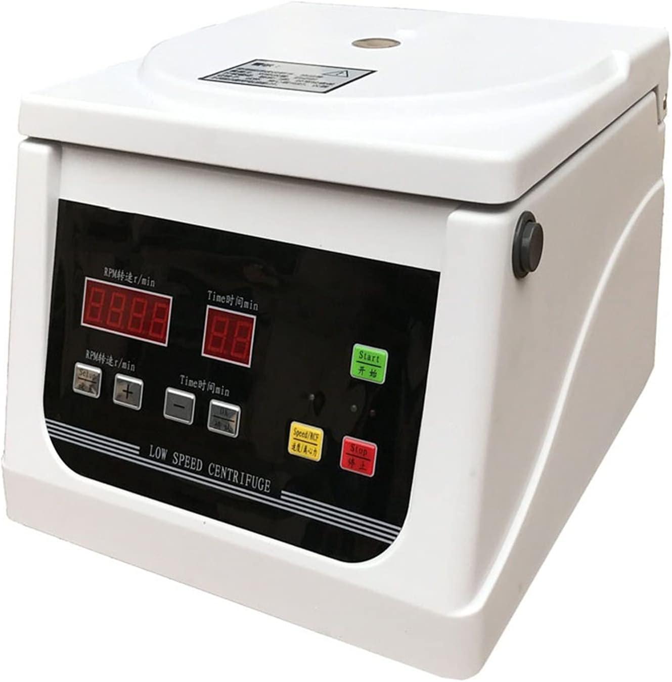 Brand Cheap Sale Sale item Venue ZHU-CL Electric Lab Benchtop Centrifuge PRP