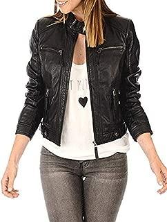Best leather women jackets Reviews