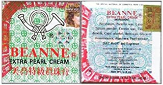 beanne extra pearl cream yellow