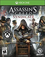 Assassin's Creed Syndicate (輸入版:北米) - XboxOne
