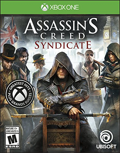 Assassin's Creed Syndicate (Replen)