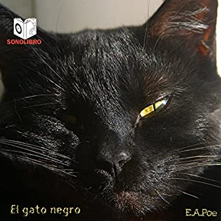 El gato negro [The Black Cat] cover art