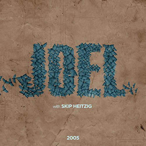 29 Joel - 2005 audiobook cover art