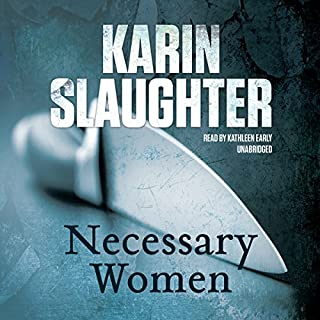 Necessary Women cover art