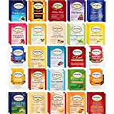 Twinings Herbal and Decaf Tea Bags Variety Pack - Caffeine Free Assortment Gift Set - Advent...