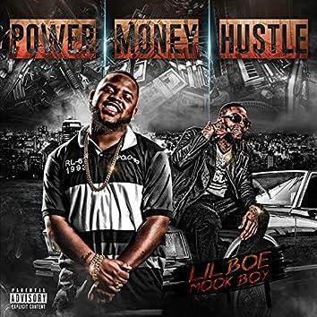 Power Money Hustle (feat. Mook Boy)