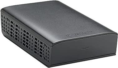 Store 'n' Save SuperSpeed USB 3 Desktop Hard Drive (2TB)
