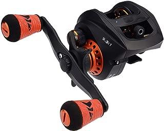 Wenzi-day Speed Baitcasting Reel 12+1Bbs 9.3:1 Carbon Fiber Casting Fishing Reel Brake Baitcast Reels