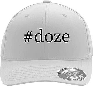 #Doze - Men's Hashtag Flexfit Baseball Hat Cap